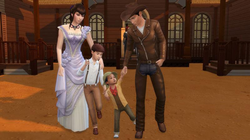 Family Love - Torres & Hevia 11-06-17