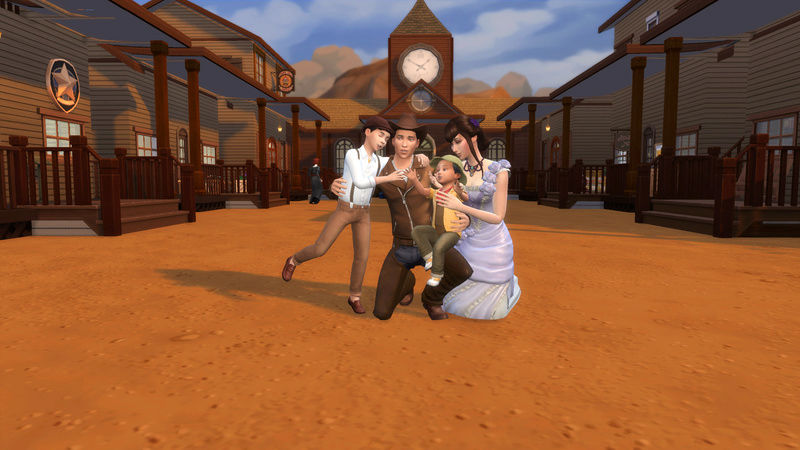 Family Love - Torres & Hevia 11-06-19