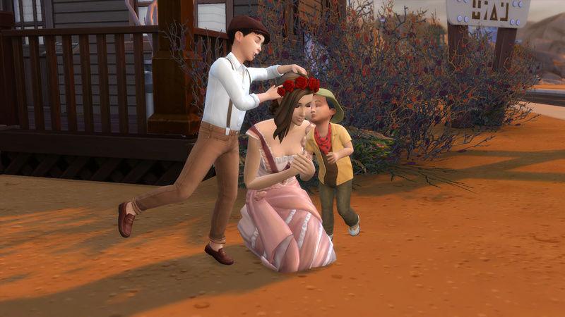 Family Love - Torres & Hevia 11-06-20