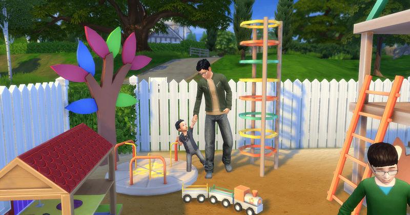 Family Love - Torres & Hevia 27-05-10