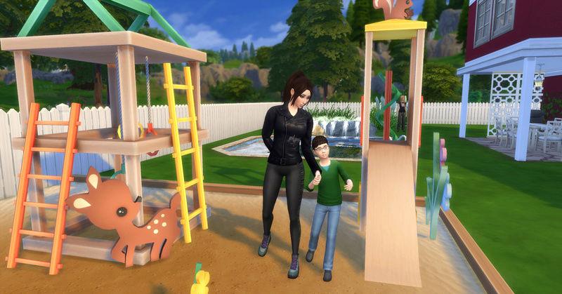 Family Love - Torres & Hevia 27-05-11