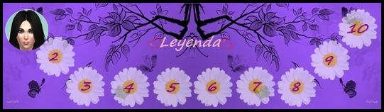 Legacy Hevia (+18)             Cap 17: 24/06                                                                                                     Leyend11