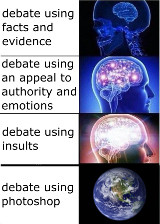 Flat Earth Memes - Page 2 Brain_10