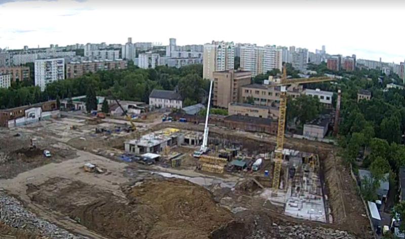 Строительство ЖК Нормандия - Страница 3 21_110