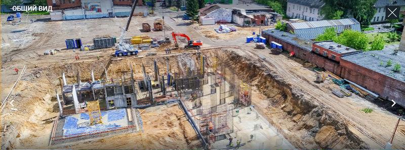 Строительство ЖК Нормандия - Страница 2 Cjkujc10