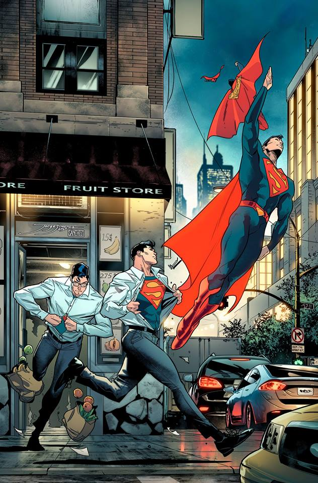 Galeria de Arte (6): Marvel, DC Comics, etc. - Página 3 Super10