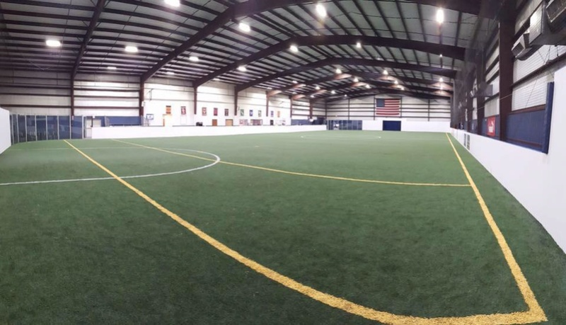 Indoor Soccer Fields For Rent - Fort Worth Goindo10