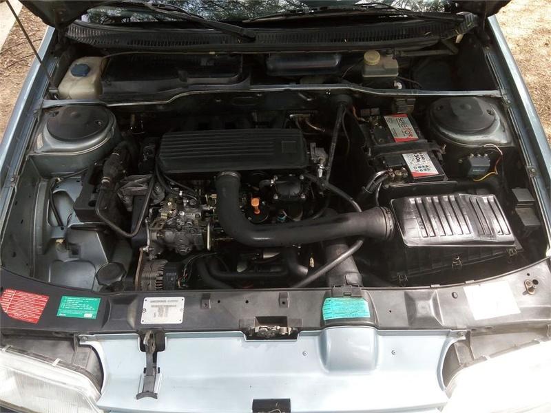 VENDO Peugeot 405 GLD 1.9 - 1997 17012818