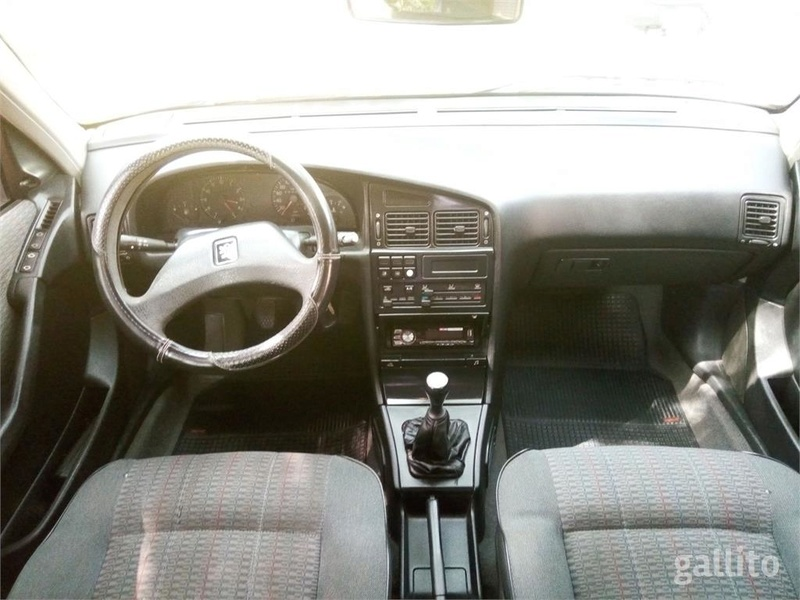 VENDO Peugeot 405 GLD 1.9 - 1997 17012821