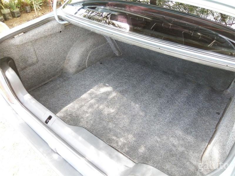 VENDO Peugeot 405 GLD 1.9 - 1997 17012823