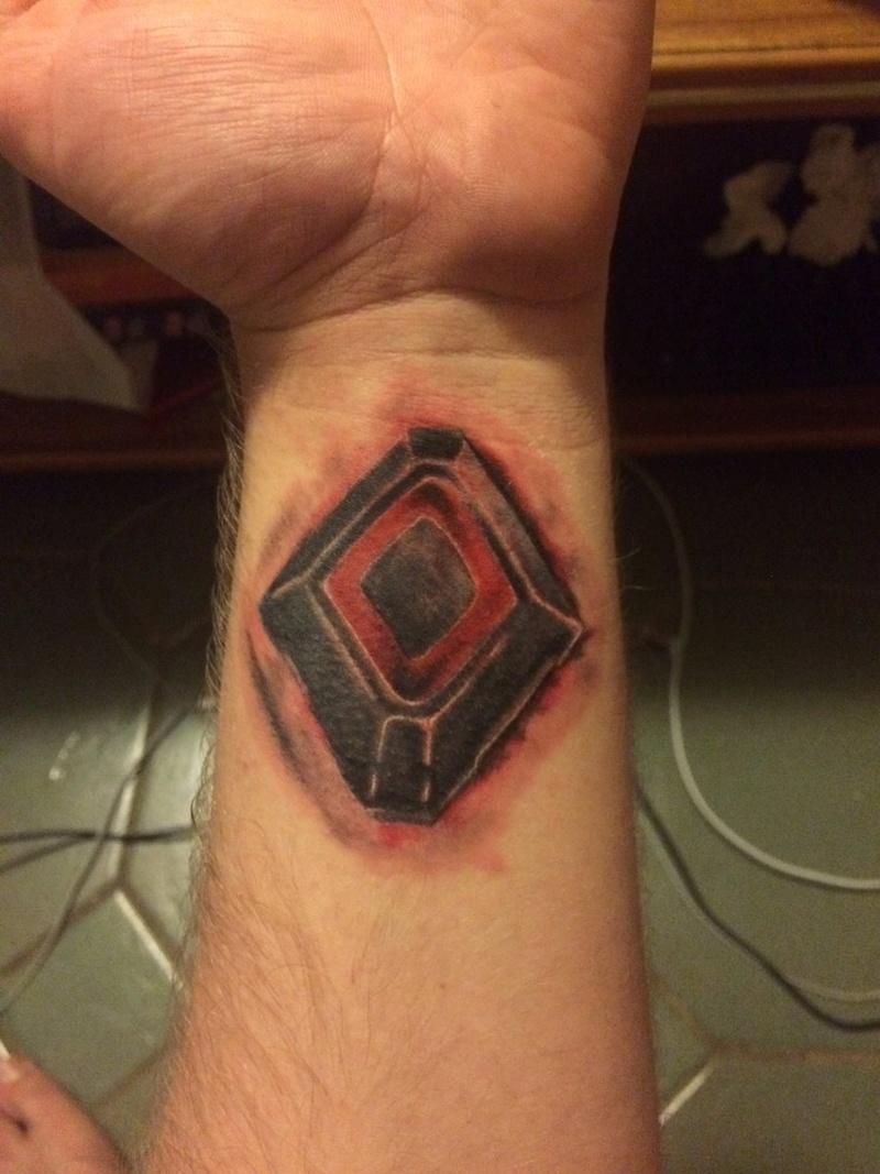 Tatuaje nivel dios C5qas310
