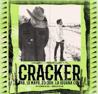 Que jodidamente buenos son Cracker - Página 4 18221810