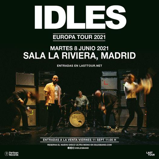 Agenda de giras, conciertos y festivales - Página 6 11900410