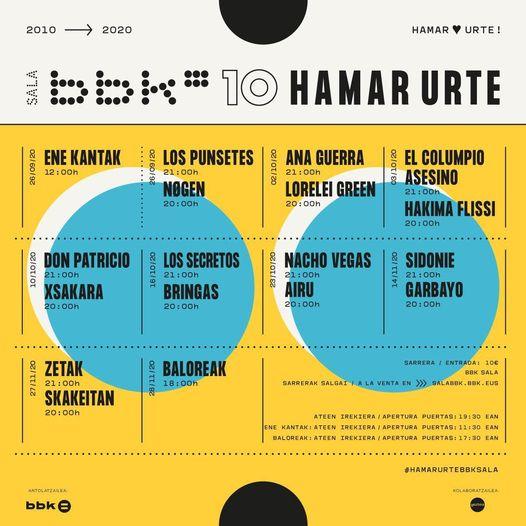 Agenda de giras, conciertos y festivales - Página 6 11911910