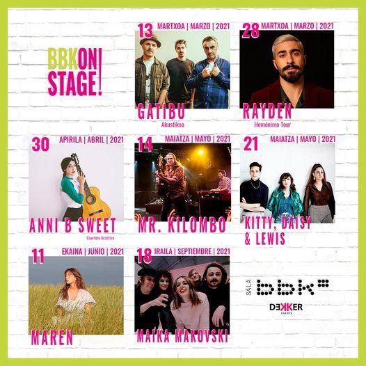 Agenda de giras, conciertos y festivales - Página 7 15354010