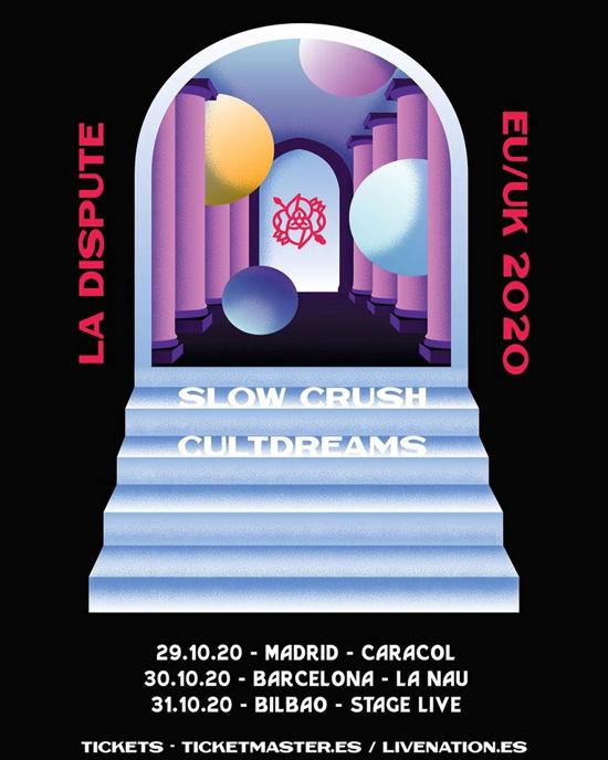 Agenda de giras, conciertos y festivales - Página 4 20200410