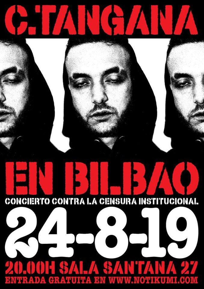 BILBOKO ASTE NAGUSIA 2019 - Conciertos Ctanga10