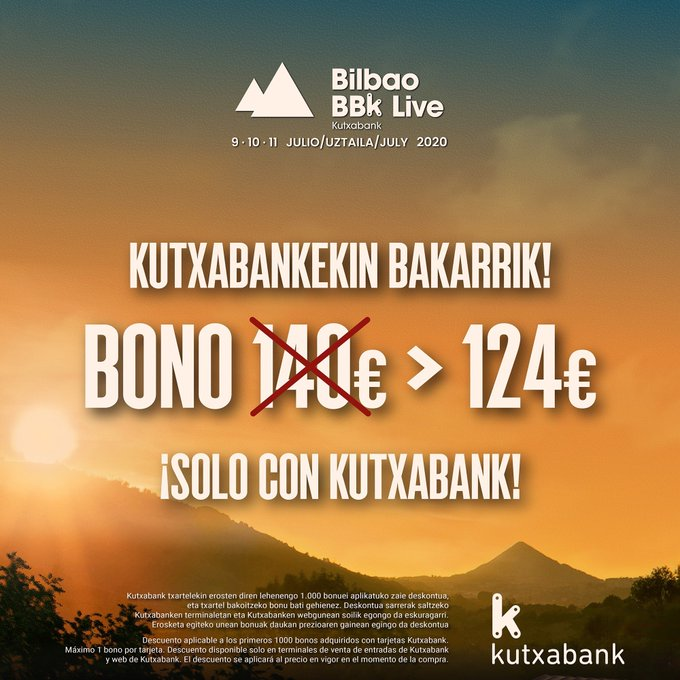 BBK LIVE 2020: 9-10-11 julio Kendrick Lamar, The Killers, Pet Shop Boys, Bad Bunny, Supergrass... - Página 16 Ekykpy10