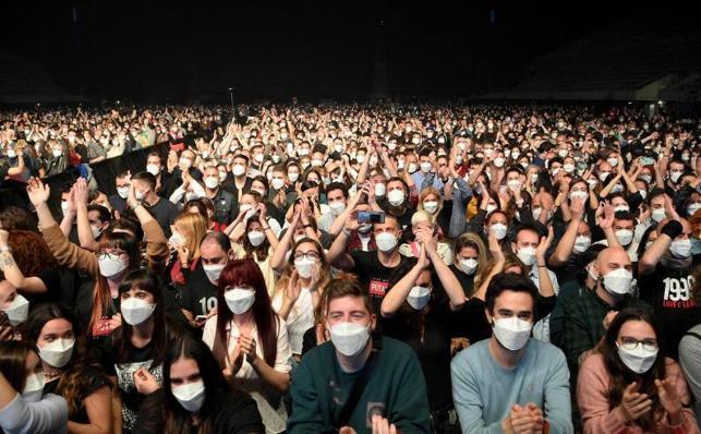 Los conciertos en la nueva normalidad - Página 2 Lovele10