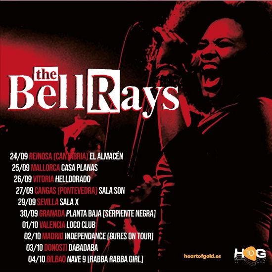 Agenda de giras, conciertos y festivales - Página 4 Thebel10