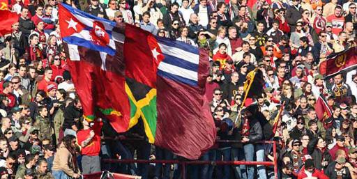 Aficiones de futbol comunistas Ultras10