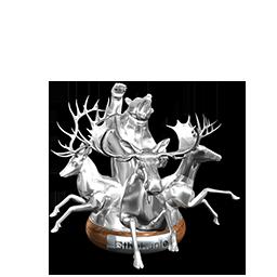 Biggest Sitka Deer - Starter 2° classificato Regula11