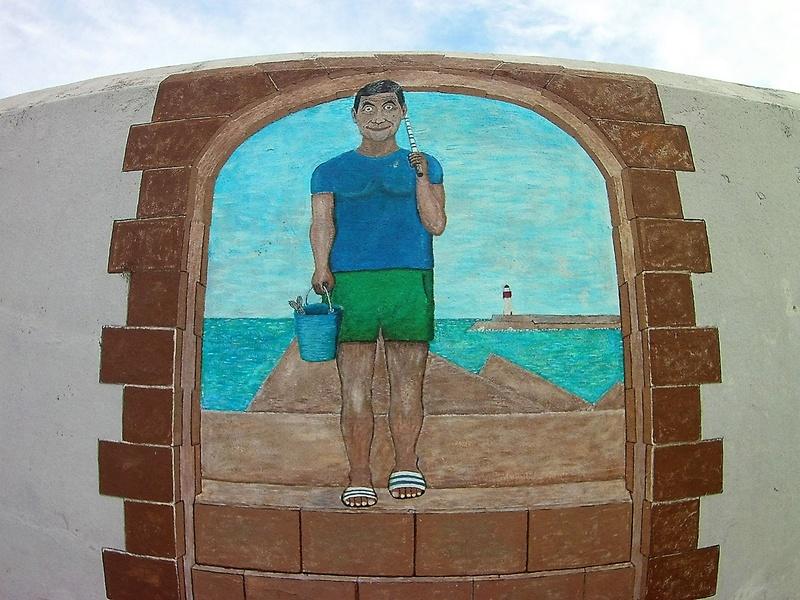 grafistos en zona portuarias cartagena 20160510
