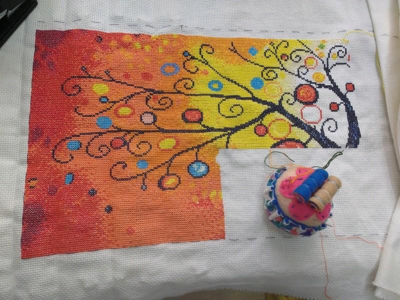 SAL - Árvore Colorida - Página 10 Arvore11