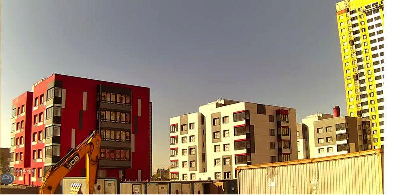 """Полный видео и фото обзор типовых квартир в малоэтажке ЖК """"Золотая Звезда"""" Zwkopi10"""