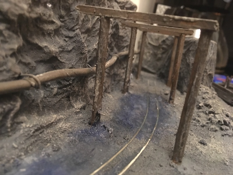 Bergwerkstollen - erster Versuch Img_4226
