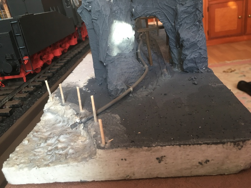 Bergwerkstollen - erster Versuch Img_4228
