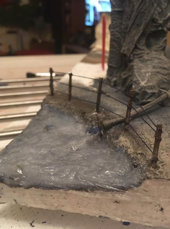 Bergwerkstollen - erster Versuch Img_4230