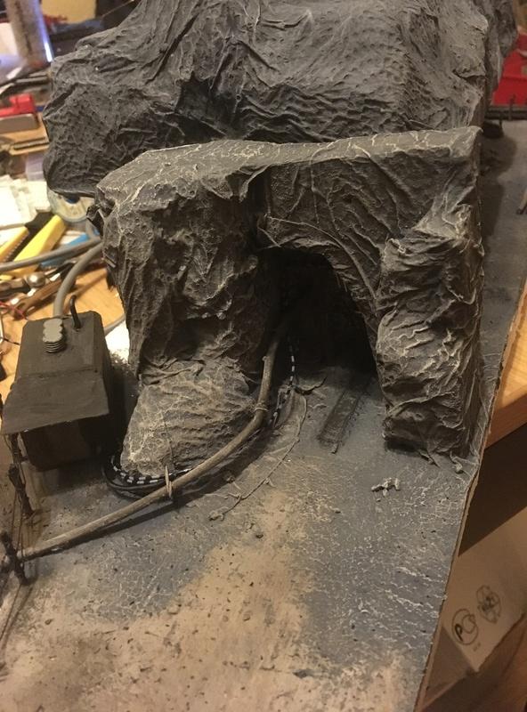 Bergwerkstollen - erster Versuch Img_4232