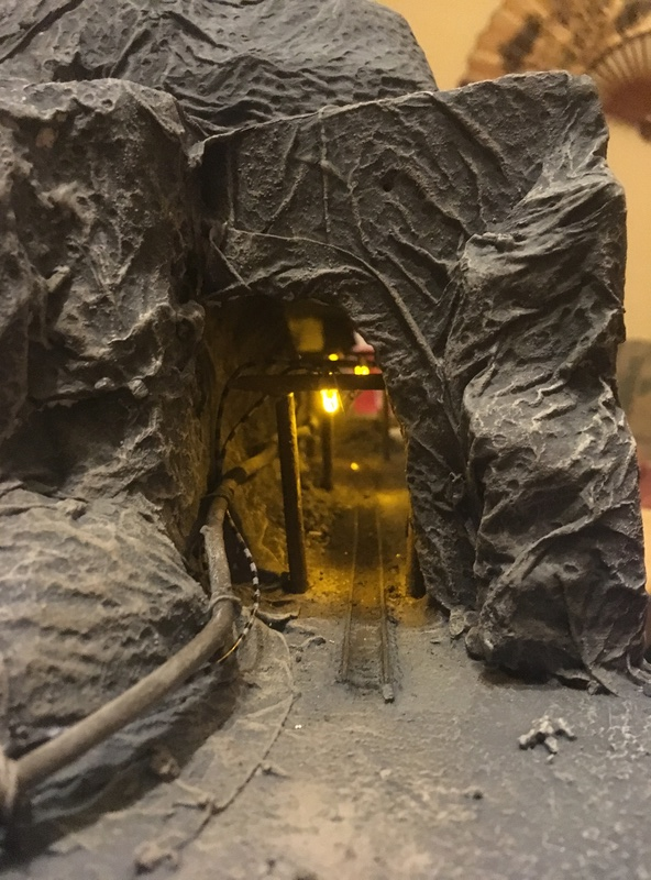 Bergwerkstollen - erster Versuch Img_4240