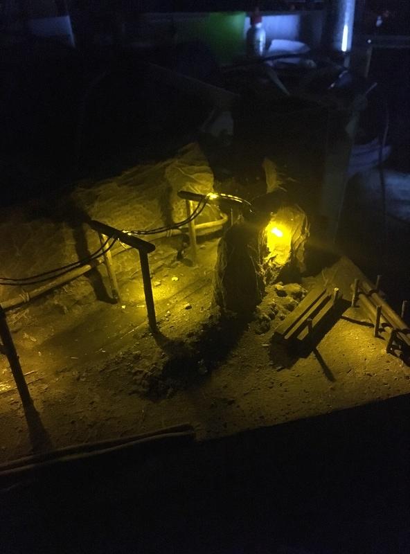 Bergwerkstollen - erster Versuch Img_4243