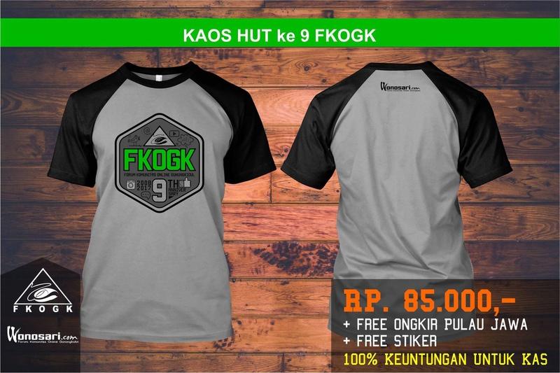 HUT FKOGK 9 Kaos_f10