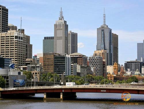 Bất động sản Úc sẽ ra sao trong năm 2017? Hieuun10