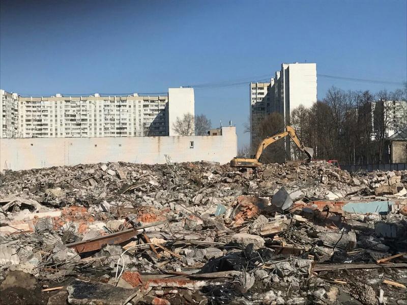 «Нормандия» – современный жилой комплекс комфорт-класса на северо-востоке Москвы от Эталона Cb953310