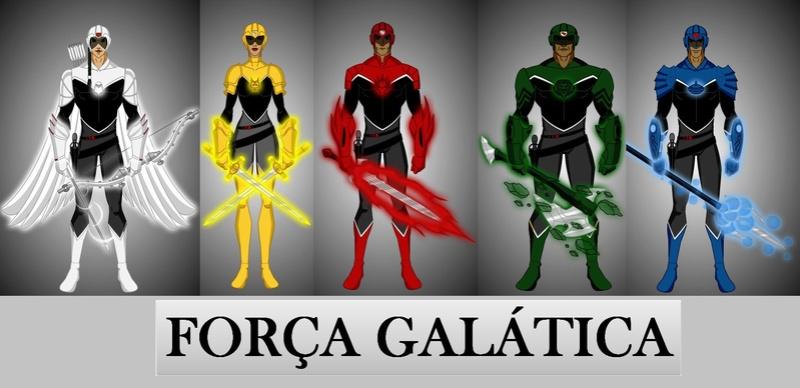 Universo ALIEN X Foryua10