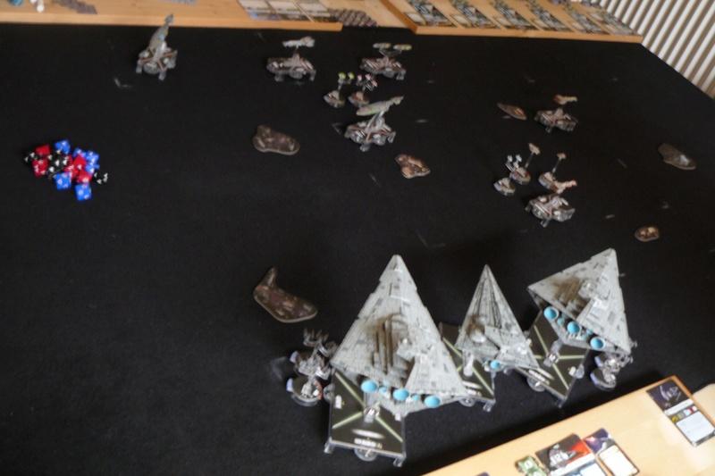 [Armada] Corellian Conflict München I Start10