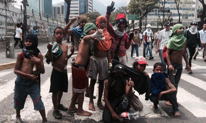 Sanidad en Venezuela Z1111110