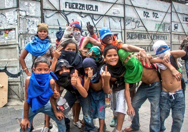 Sanidad en Venezuela Z2222210
