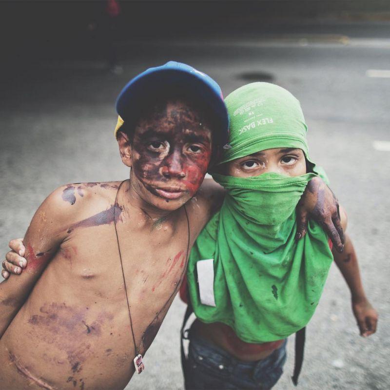 Sanidad en Venezuela Z3333310