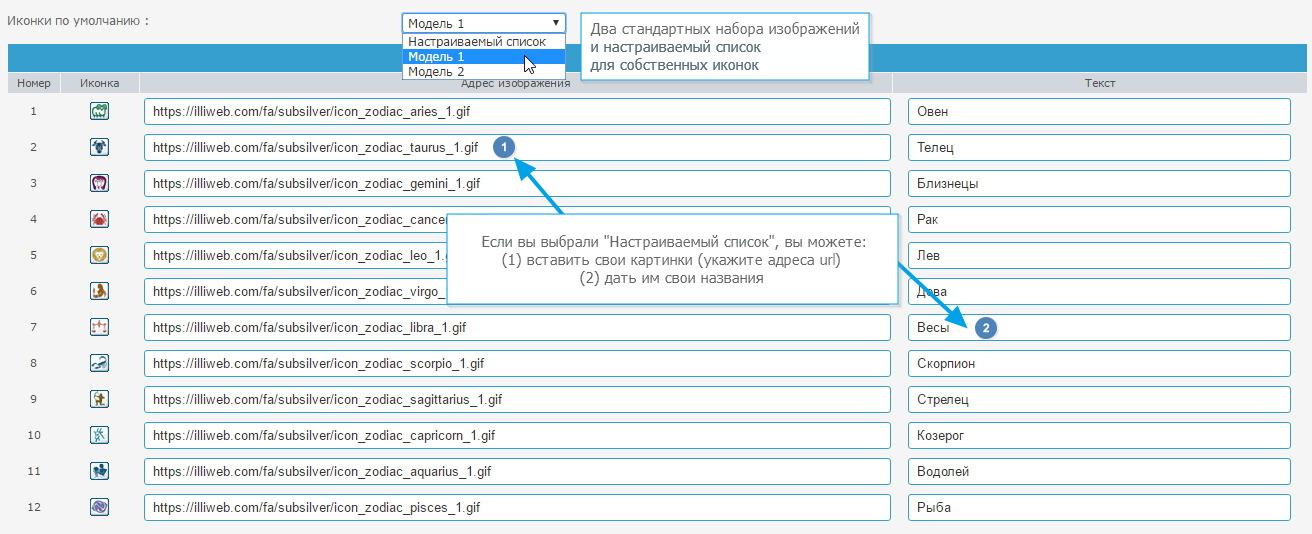Профиль -  создание, изменение полей, типы полей Image_17