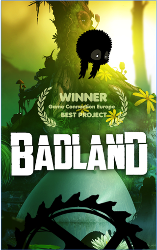 [IOS][ANDROID] Vos jeux du moments !  Badlan11