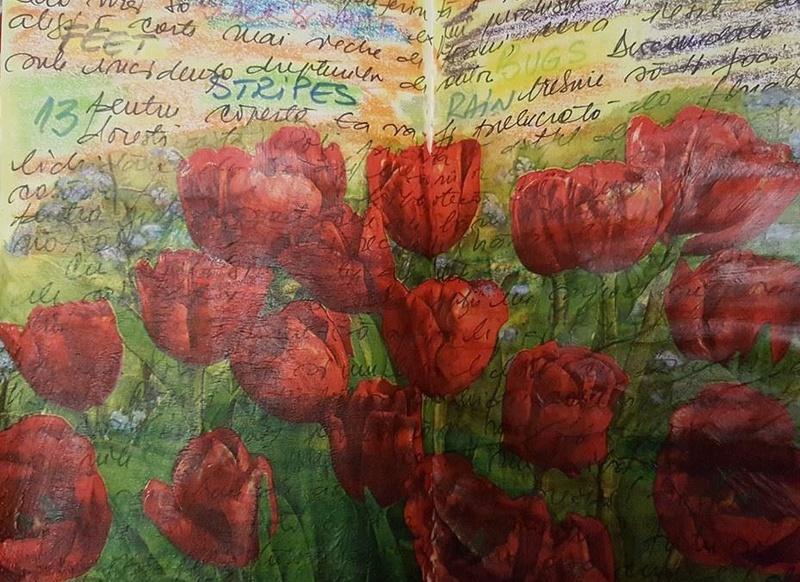 Vot provocare martie - Pagina de primavara - Monica&Andreea Daniel16
