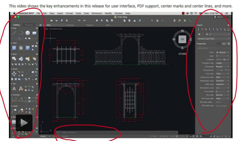 [已解決]mac左右兩邊工具列不見了 Sketch10
