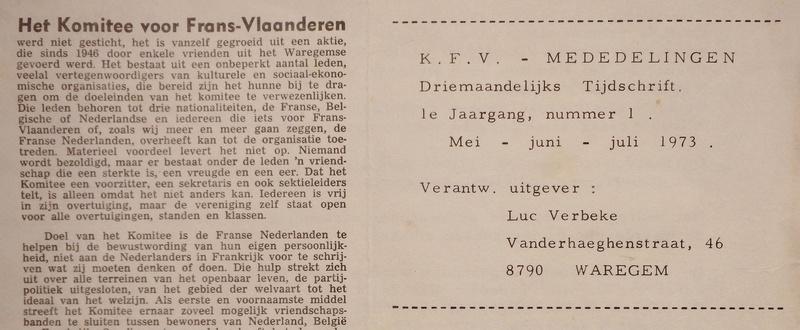 Het KFV : Komitee voor Frans-Vlaanderen - Pagina 2 P3010910