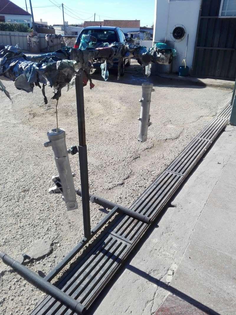 manutenção suspenção 600rr 03 Img_2025