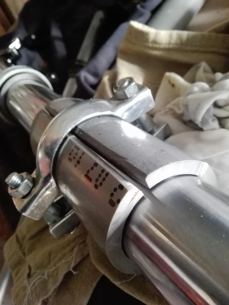 manutenção suspenção 600rr 03 Img_2036